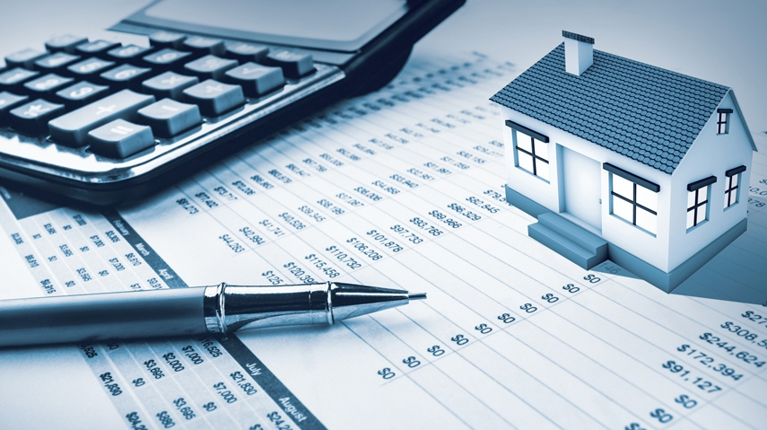 Finding The Best Mortgage Rates For A Home