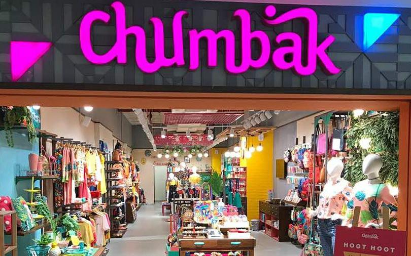 Exclusive Lifestyle Brand Chumbak Raises 1 7 Mn From